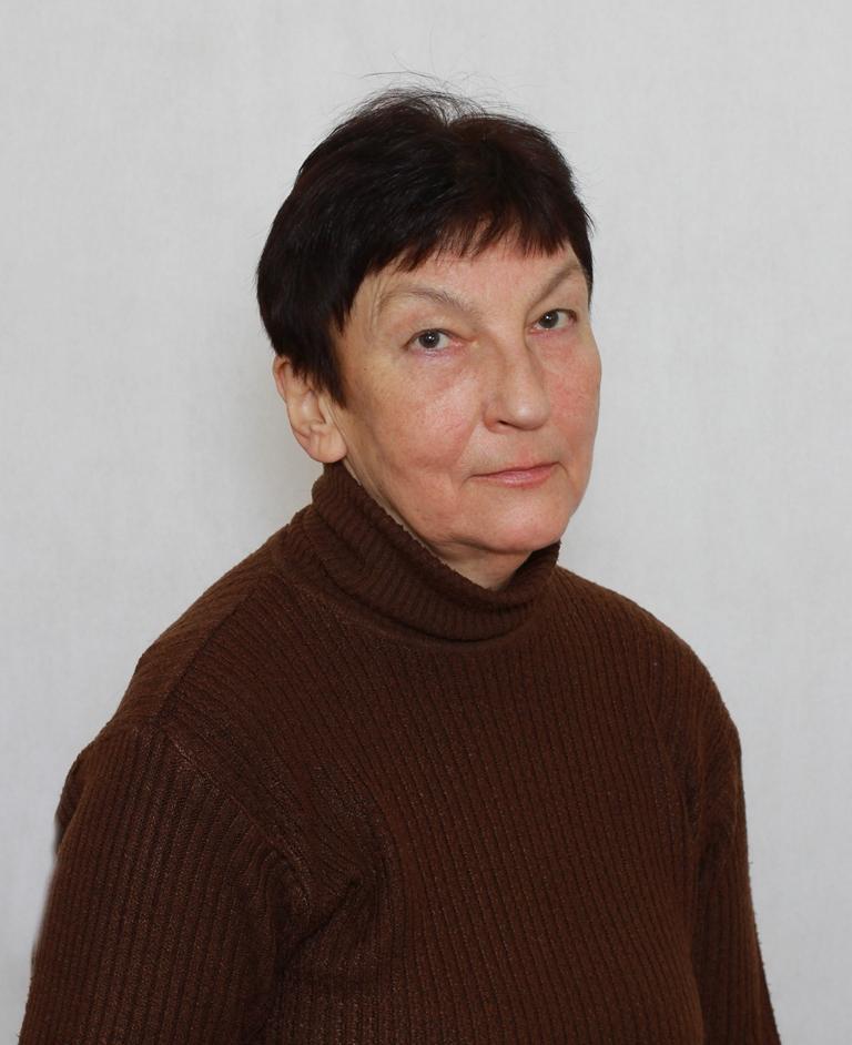 Белова Лариса Ивановна