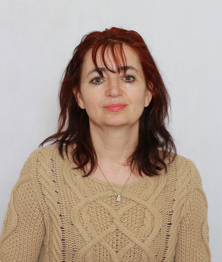 Волкова Любовь Николаевна