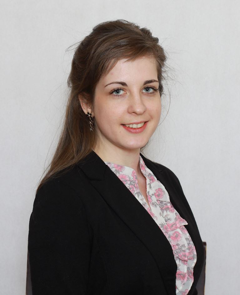 Жданова Дарья Александровна
