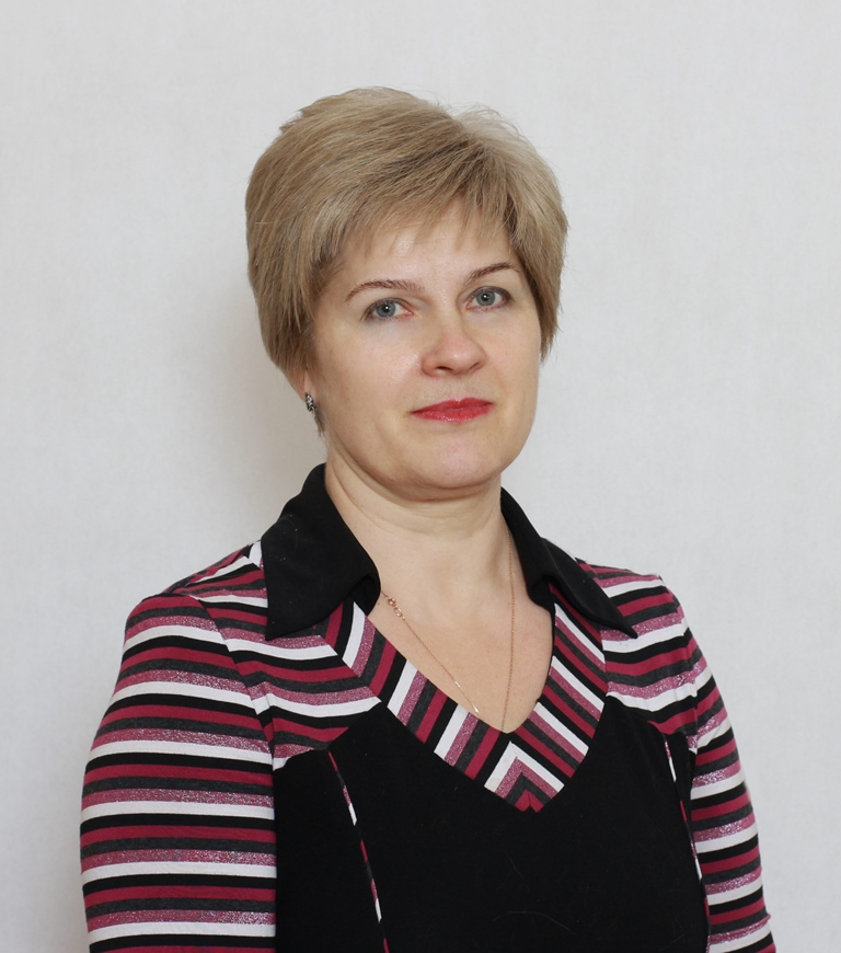 Нестерова Ирина Владимировна