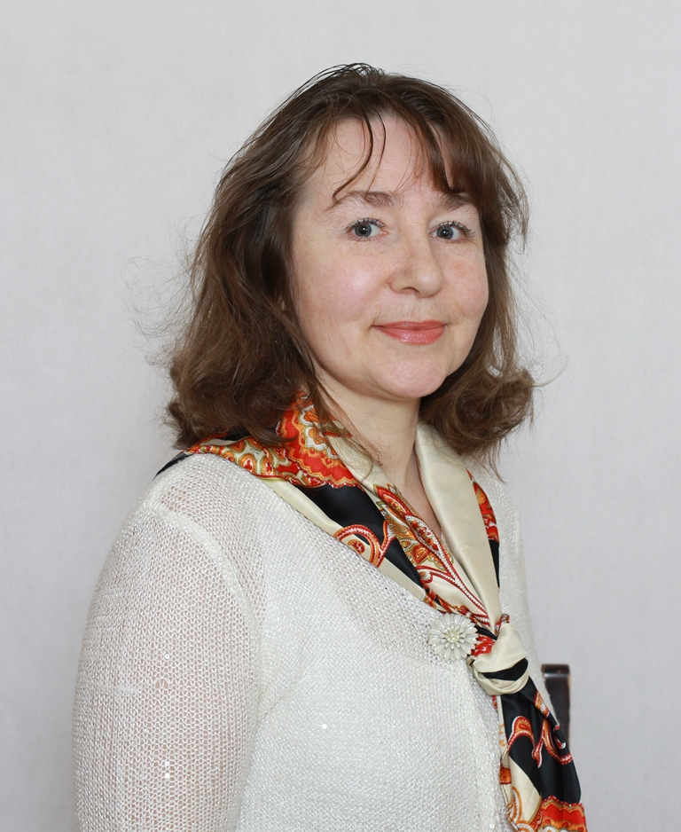 Сергеева Ольга Львовна