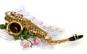 Saksofon-muzinsr